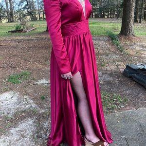 Dresses & Skirts - Long beautiful dress